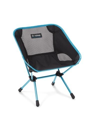 Helinox Chair One Mini Outdoor Kamp Sandalyesi Black Siyah